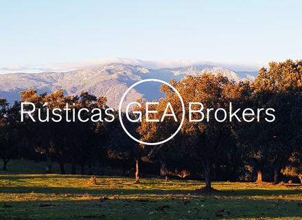 Preciosas fincas de recreo y caza en España y Portugal